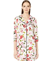 Kate Spade New York - Woven Lawn Sleepshirt
