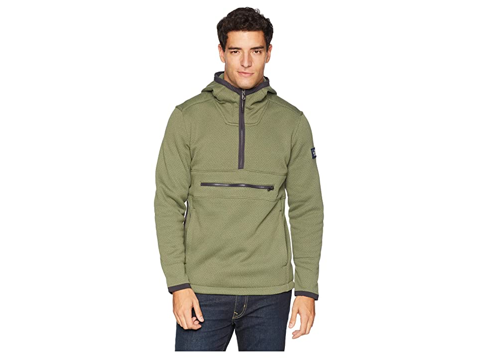 The North Face Be-Layed Back Anorak (Four Leaf Clover) Men