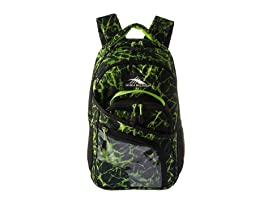 Wiggie Lunch Kit Backpack