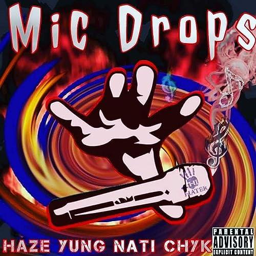 Netflix & Chill (feat. Blackzod) [Explicit] de Yung Nati ...