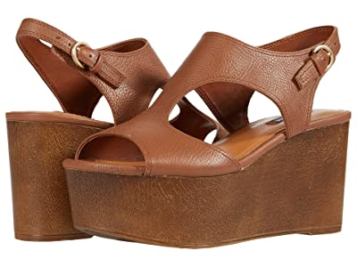Nine West Edge (Amber Brown) Women