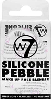 W7- Silicone Pebble - Make Up Face Blender
