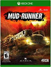 Best mud runner xbox one Reviews