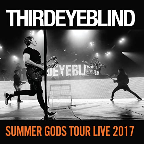 Summer Gods Tour Live 2017 Explicit By Third Eye Blind On Amazon