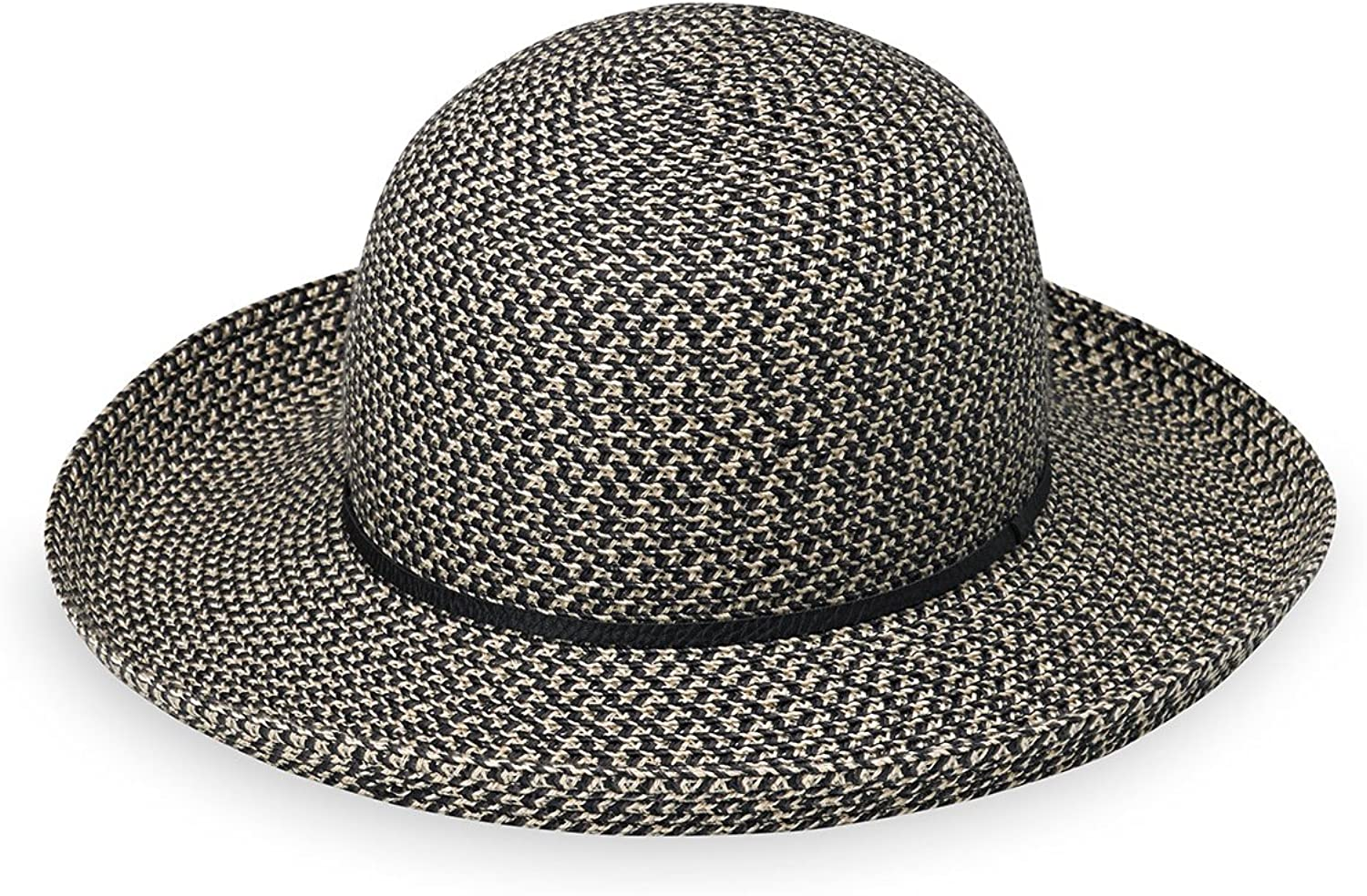 Wallaroo Hat Company Women's Amelia Sun Hat  UPF 50+, Lightweight, Packable, Modern Style, Designed in Australia