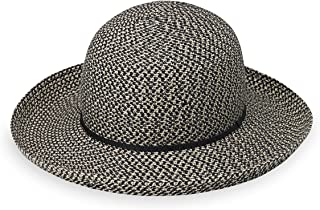 Women's Amelia Sun Hat – UPF 50+, Lightweight, Packable, Modern Style, Designed in Australia