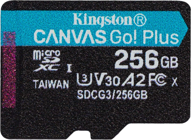 Kingston Sdcg3 512gbsp Microsd Speicherkarte Elektronik