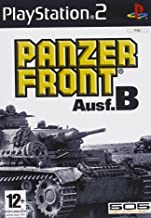 Panzer Front Ausf.B-(Ps2)