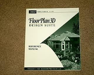 Floor Plan: 3d Version 5: Windows 95