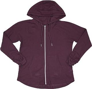 Calvin Klein Lightweight Long Sleeve Performance Hooded Jacket