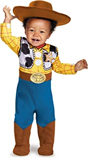 Disguise Infant Deluxe Woody Costume