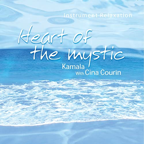 Clear Reflection by Cina Courin Kamala on Amazon Music
