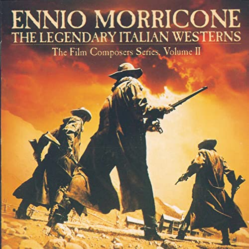 Sixty Seconds To What? by Ennio Morricone & His Orchestra on