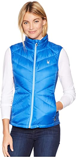 Solitude Down Vest