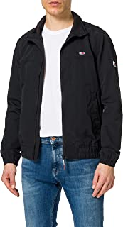 Tommy Jeans TJM Essential Casual Bomber Jacket Homme