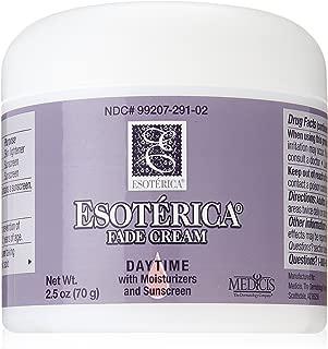 esoterica day cream