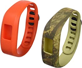 Garmin Vivofit 3 Accessory Bands - Camo
