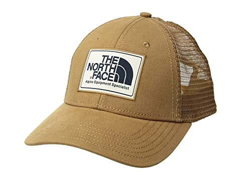 The North Face Mudder Trucker Hat at Zappos.com 2decaa3e723
