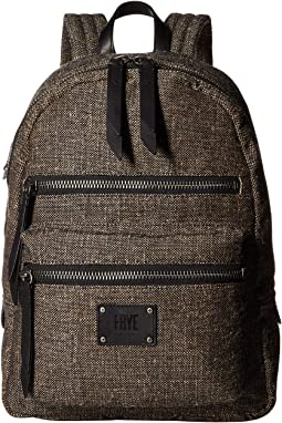 Ivy Nylon Backpack