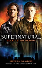 Heart of the Dragon (Supernatural Book 4)