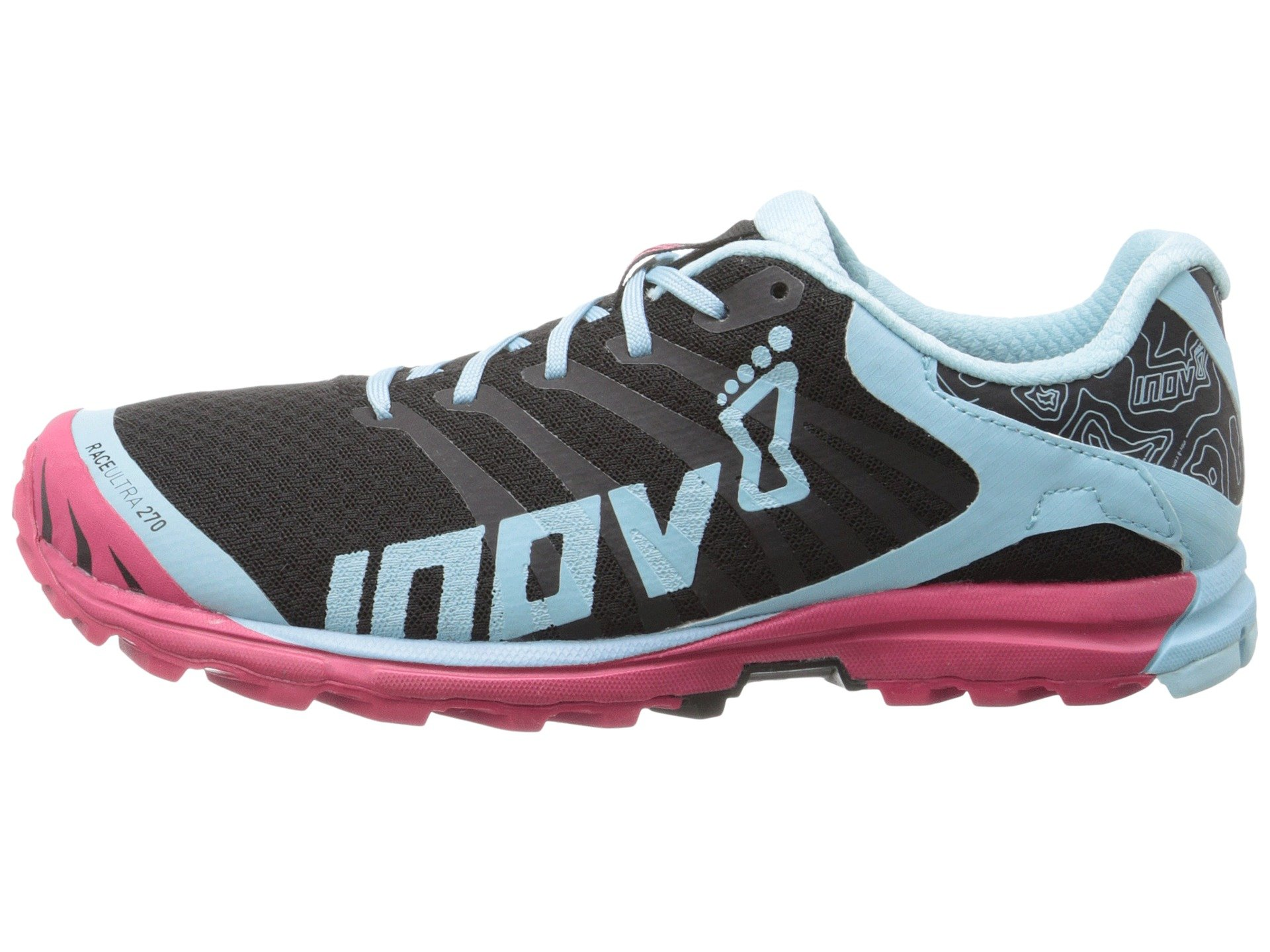 inov-8 Race Ultra 270 at 6pm