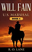 Will Fain, U.S. Marshal 4