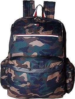 Safe Harbor Backpack