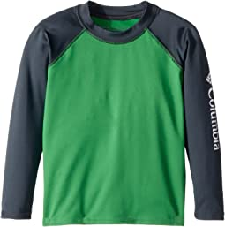 Mini Breaker Long Sleeve Sunguard (Toddler)