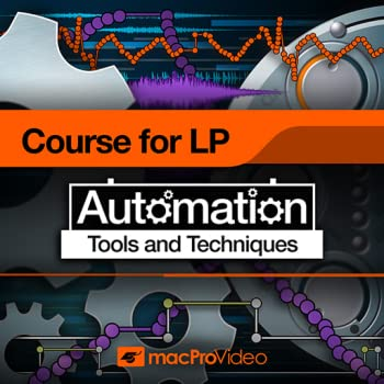 Automation Tools Course for Logic Pro