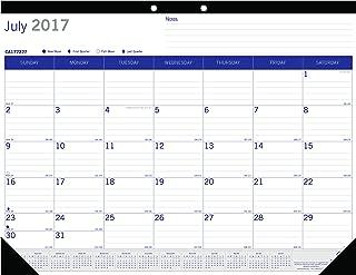 blueline calendars 2017