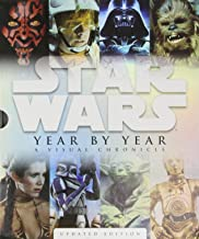 Best star wars year by year a visual chronicle Reviews