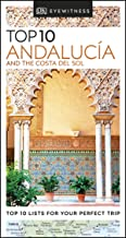 DK Eyewitness Top 10 Andalucía and the Costa del Sol (Pocket Travel Guide) (English Edition)