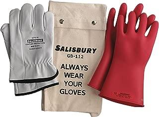 Electrical Glove Kit, Class 00, Sz 10, PR
