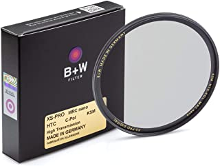 B+W 82mm XS-Pro HTC Kaesemann Circular Polarizer with Multi-Resistant Nano Coating