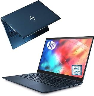 HP 東京生産 ノートパソコン インテル Core i7 16GB 512GB SSD 13.3インチ フルHD タッチディスプレイ Windows10 Pro HP Elite Dragonfly(型番:7WK10AV-APUZ)