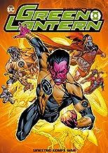 グリーンランタン:シネストロ・コァ・ウォー Vol.1 (DC COMICS)