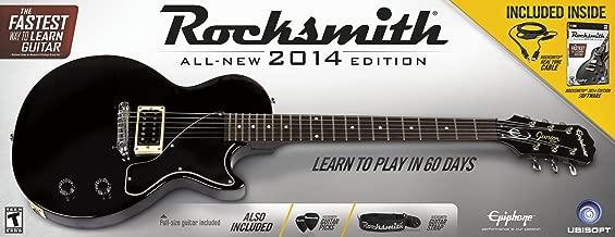 Rocksmith 2014 Edition - Guitar Bundle -PC/Mac