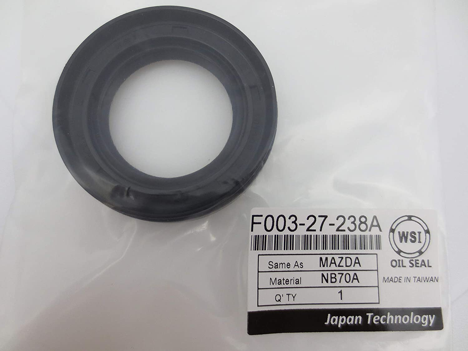 Albuquerque Mall WSI 40% OFF Cheap Sale F003-27-238A Shaft Seal differential - for Mazda