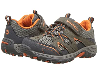 Merrell Kids Trail Chaser (Toddler) (Gunsmoke) Boys Shoes