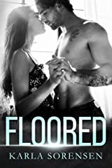 Floored: an accidental pregnancy sports romance (Ward Sisters Book 3) (English Edition) Format Kindle