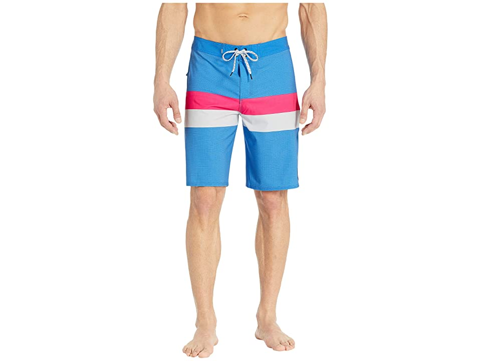 Quiksilver Highline Seasons 20 Boardshorts (Malibu) Men
