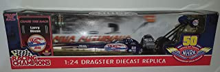 1 24 diecast dragsters