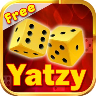 Yatzy World Mania Free - Dice Game for Friends Buddies and Android App with HD for Kindle Fire