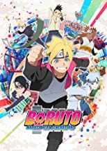 BORUTO-ボルト- NARUTO NEXT GENERATIONS  DVD-BOX 6