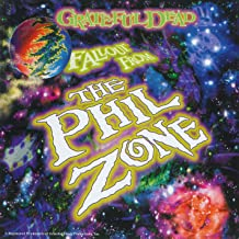 Fallout from the Phil Zone (Live)