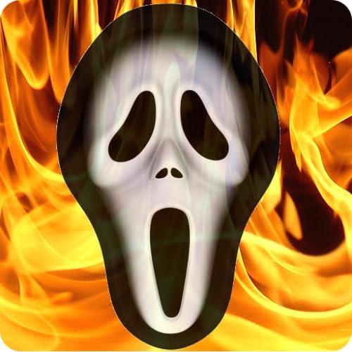Ghost In My Room - Halloween