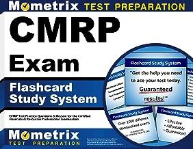 Best cmrp certification exam questions Reviews