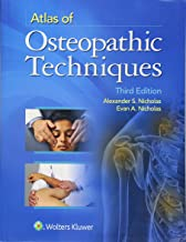 Best atlas of osteopathic techniques 3rd Reviews