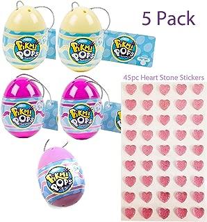 Best pikmi pops eggs Reviews