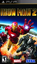Best iron man 2 video game psp Reviews